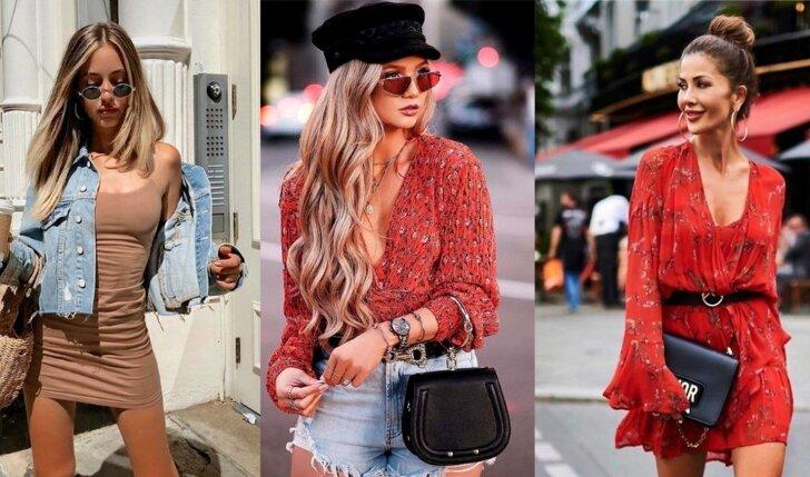 5 svarbiausios vasaros aprangos taisyklės: ką pirkti, kad išliktumėte stilingos