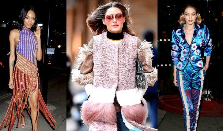 """10 drabužių, kurie atšilus orams turi būti kiekvienos """"fashionistos"""" spintoje"""