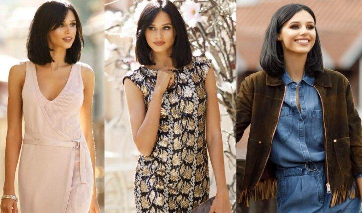8 drabužių vasarai deriniai pagal D. Kazėnaitę: į pasimatymą, šventę ir atostogoms (FOTO)