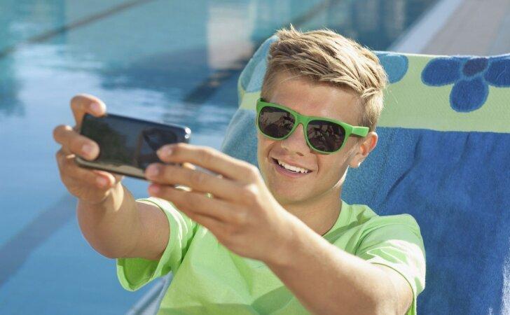5 taisyklės tėvams, kaip su paaugliu draugauti, o ne kariauti