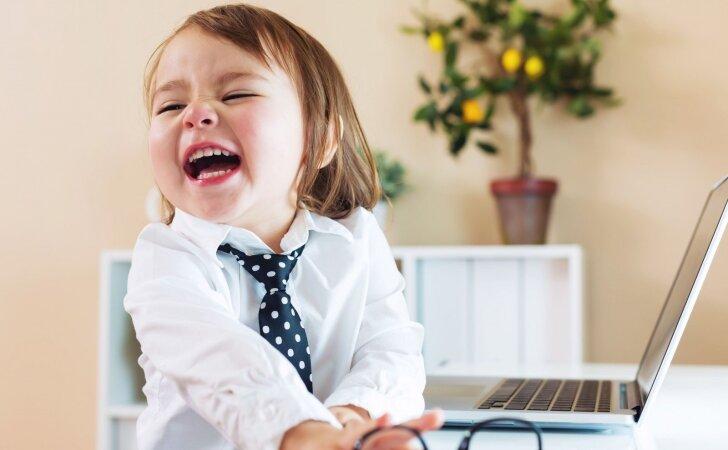 12 gudrybių ir triukų, kuriuos žino tik vaikus auginantys tėvai