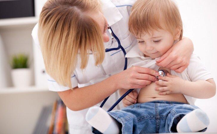 Medikai kreipiasi į tėvus: nedarykite šių klaidų
