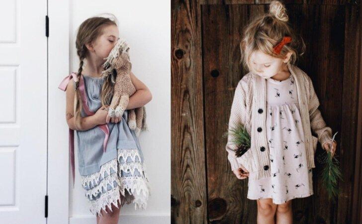 """5 stilingi aprangos deriniai vaikams <sup style=""""font-family: yui-tmp;"""">(FOTO)</sup>"""