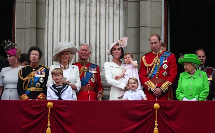 Karališką šeimą prieš Kalėdas pasiekė liūdna žinia