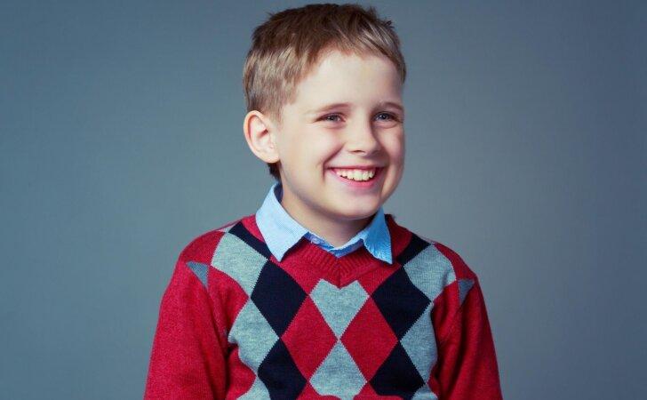 Kaip užauginti vaiką optimistą: 5 esminiai patarimai tėvams