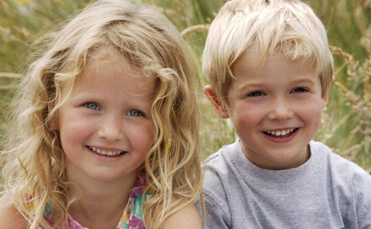 Psichologė Asta Blandė: tėveliai, leiskite vaikams klysti