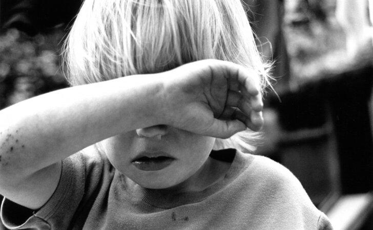 Vaikas ožiuojasi ir neklauso? – 10 iš tiesų veiksmingų patarimų