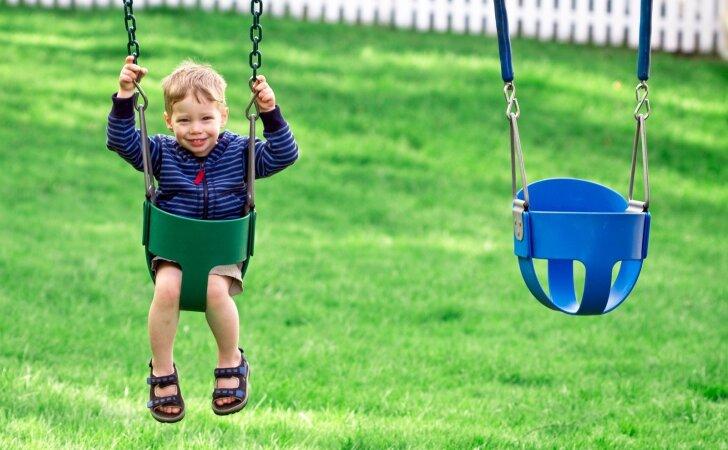 Šį straipsnį turėtų perskaityti visi būsimųjų darželinukų tėvai