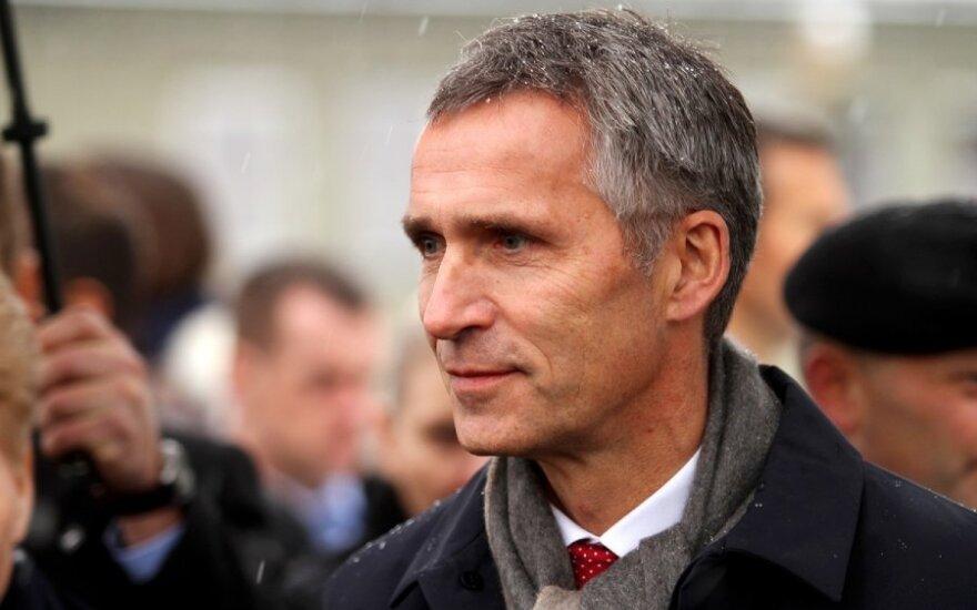 Генсек НАТО призвал страны альянса повысить расходы на оборону
