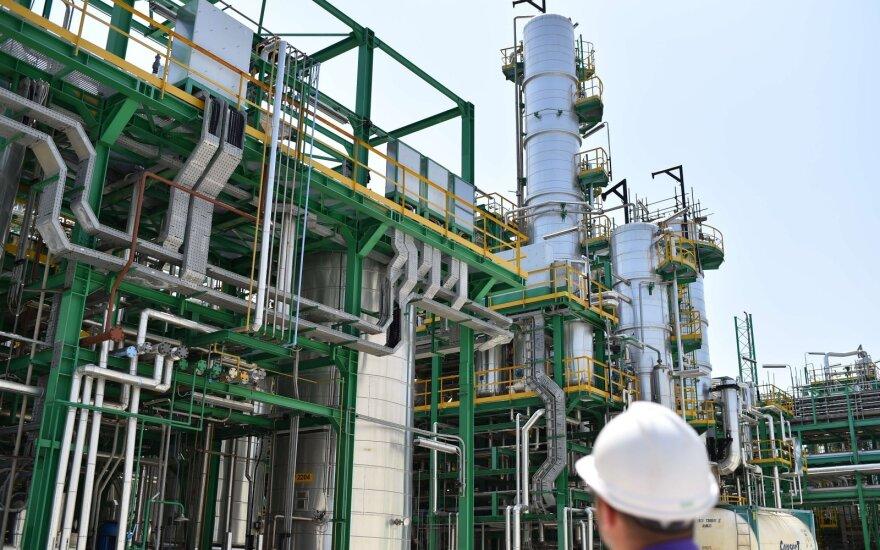 Компания LET: цены на природный газ в Европе, вероятно, достигли дна