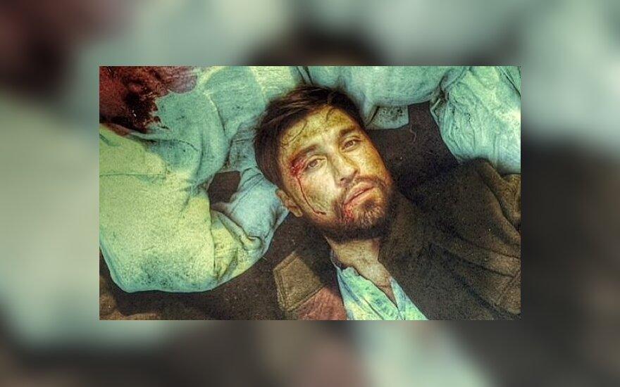 "ФОТО: Билан предстал в образе ""мужика лет 50"""