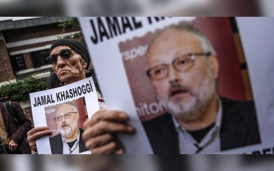 США ввели санкции против 17 подданных Саудовской Аравии из-за убийства Хашогджи