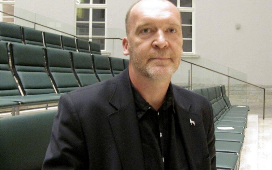 Вячеслав Кутыркин