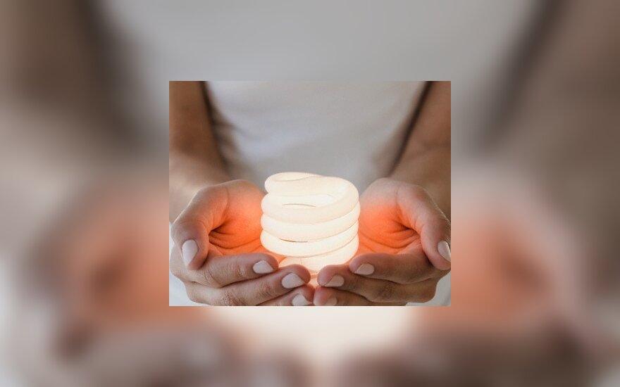Секмокас: электричество с 2011 года может подорожать на 1-2 цента