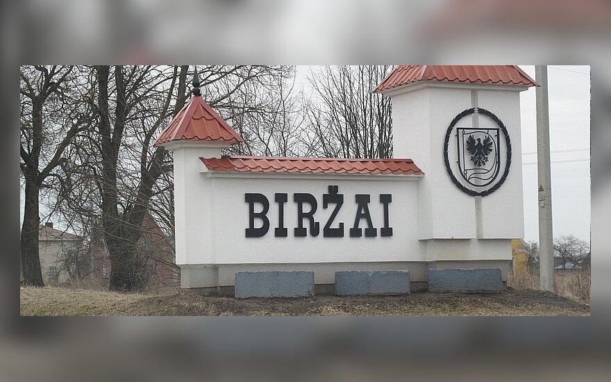 На мэра Биржай пожаловались в Службу специальных расследований и налоговую инспекцию