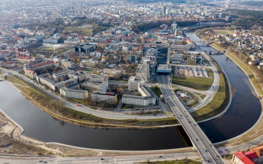 С июля при покупке автомобиля в Литве ждет новый налог