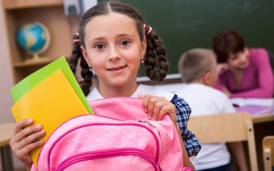 Зарасайские педагоги: по-прежнему экономят на детях