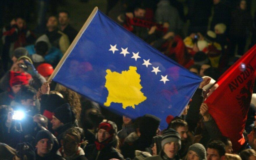На выборах в Косово не обошлось без насилия