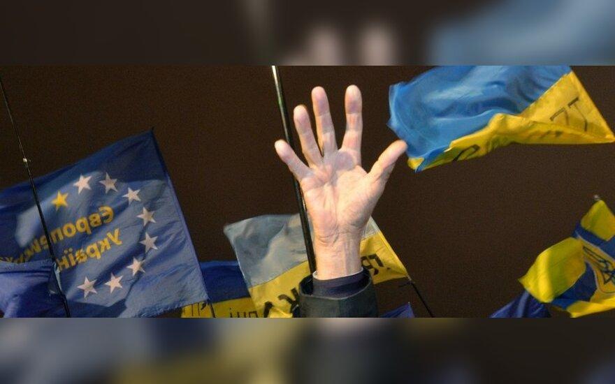Задержан предполагаемый участник нападения на украинскую журналистку