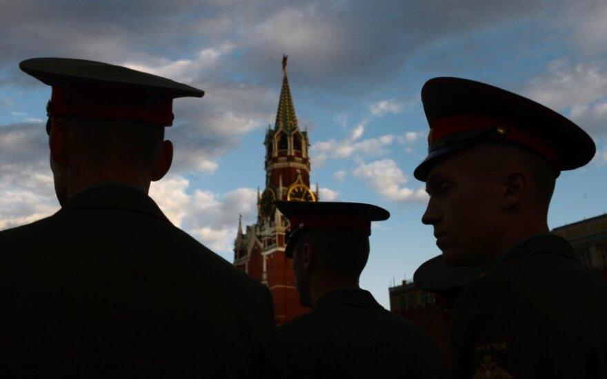 Россия добилась ядерного паритета с США