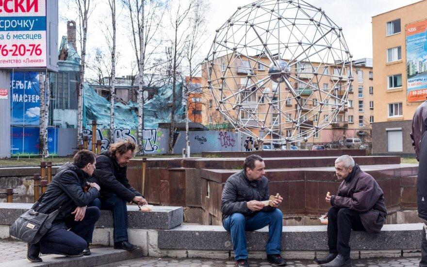 Два самых популярных мифа о странах Балтии в России