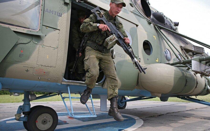 Эстонский полковник: русские дойдут до Таллина за два дня. Но они здесь и умрут
