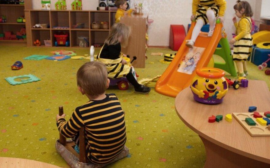 Родители в Литве напуганы: детские сады станут рассадниками болезней
