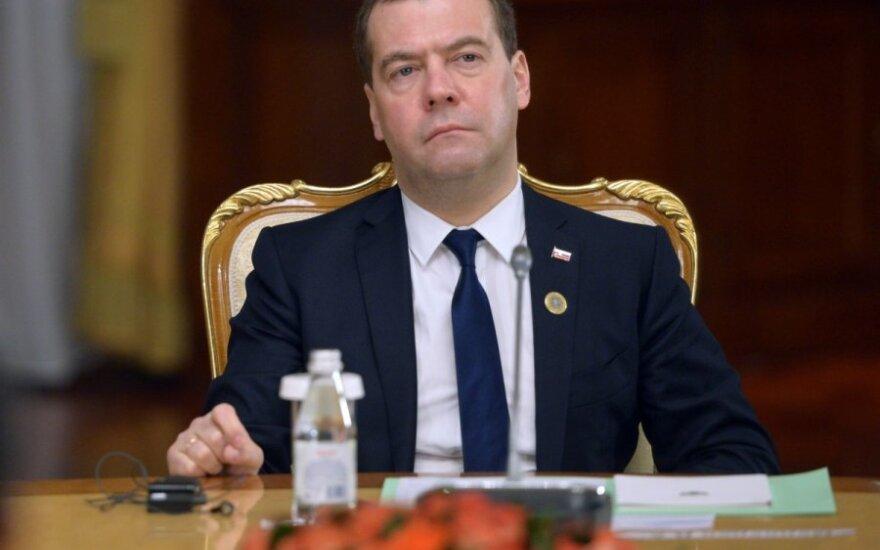 Dimitrijus Medvedevas