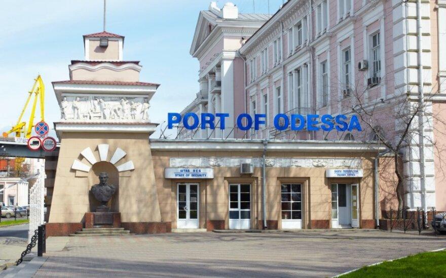 От урагана в Одессе погиб человек