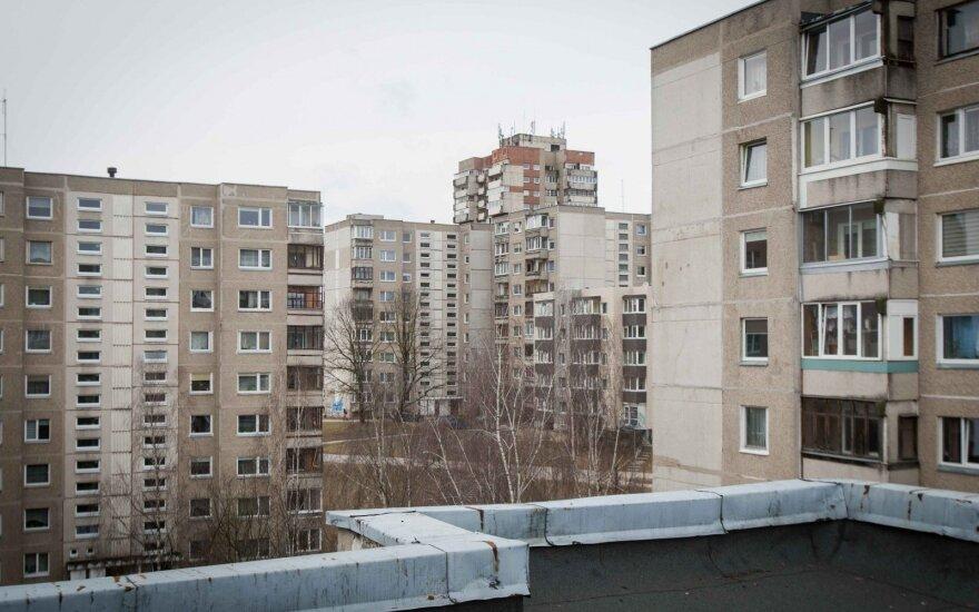 При помощи сканера объявлений об аренде жилья ГНИ выявила 154 подозрительных случая