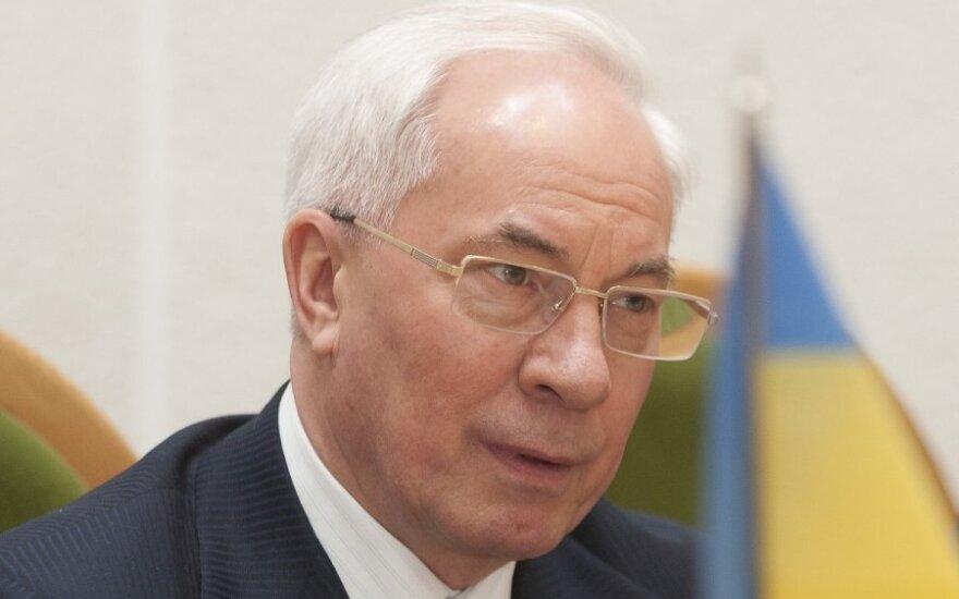 Rosja zapowiedziała zrewidowanie kontraktu gazowego z Ukrainą