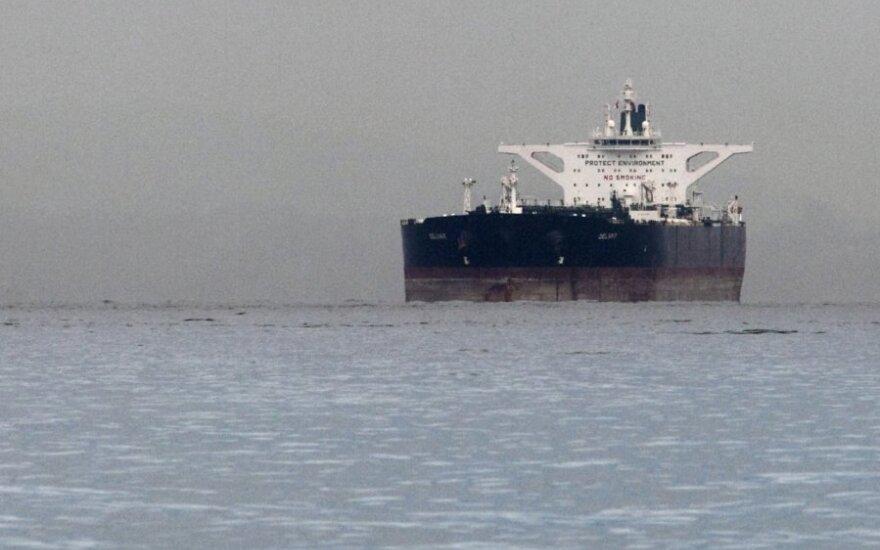 Irano tanklaivis
