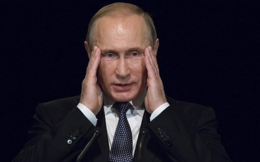 Путин заявил, что хочет видеть в Украине доброго соседа