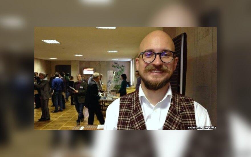 Литовский исследователь: белорусам нужно уделять больше внимания ВКЛ