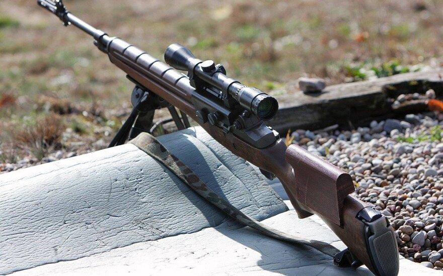 Литва навлекла на себя гнев США: дешево распродала подаренное оружие