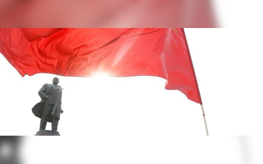 Анушаускас: у России есть стойкоe желание управлять странами Балтии