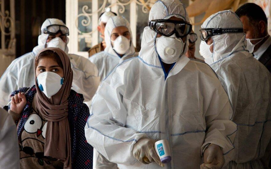 В США готовят вакцину от коронавируса COVID-19 к испытаниям на людях