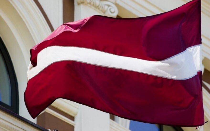 Для председательства Латвии в Совете ЕС не хватает помещений