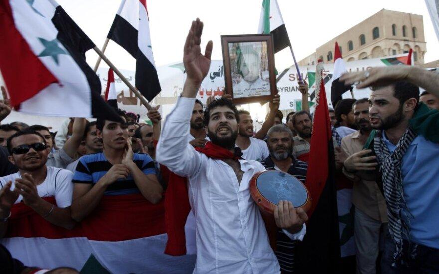 Лига арабских государств предъявила Сирии жесткий ультиматум
