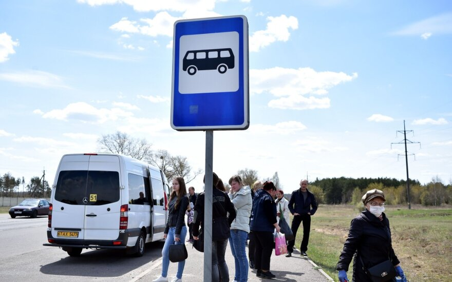 В Беларуси с начала вспышки зарегистрировано 14027 случаев COVID-19