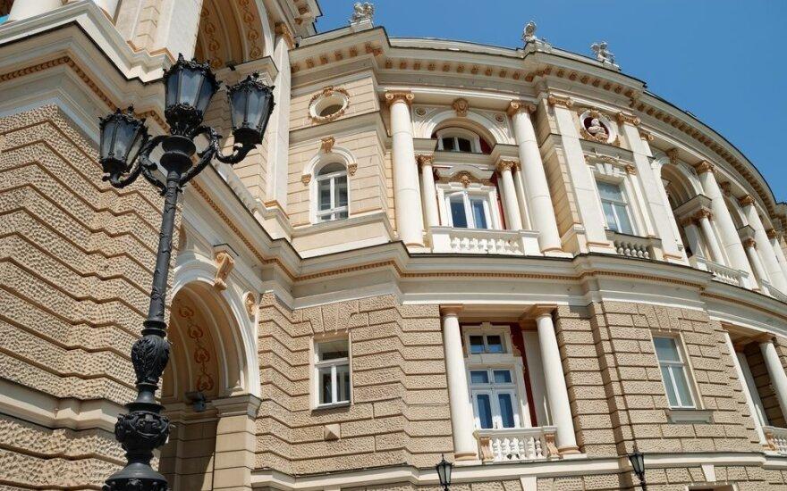 Теплоснабжение Одессы возможно будут модернизировать литовцы