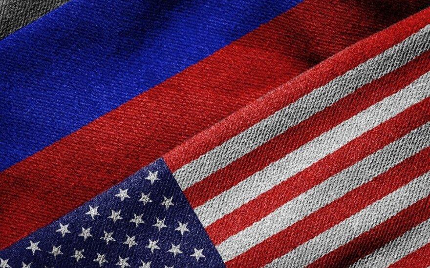 """США ввели санкции против российской ЧВК """"Вагнер"""""""
