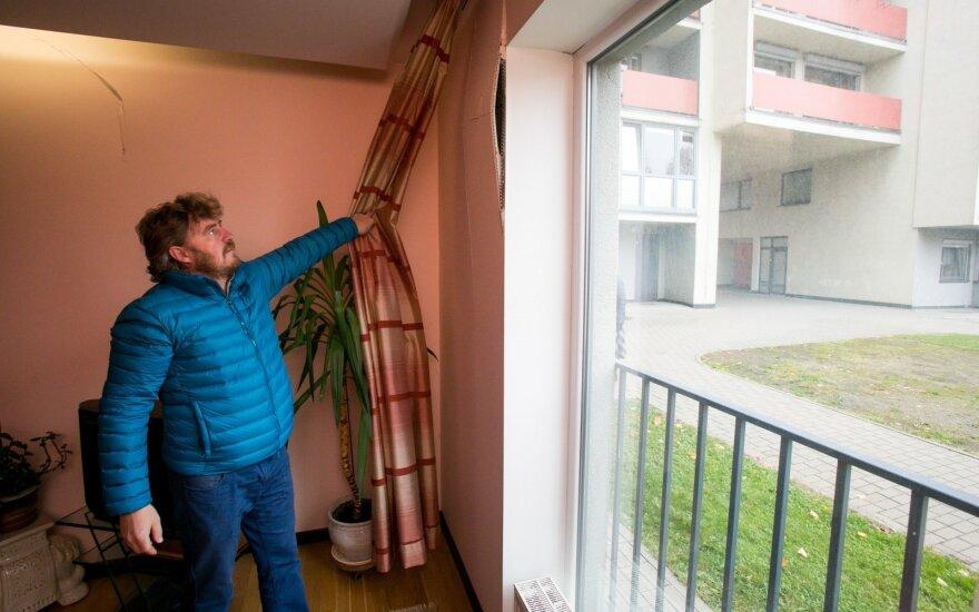 Жители многоквартирного дома подали в суд на компанию Hanner