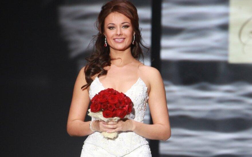 Оксана Федорова заявила, что большинство семей распадаются из-за женщин