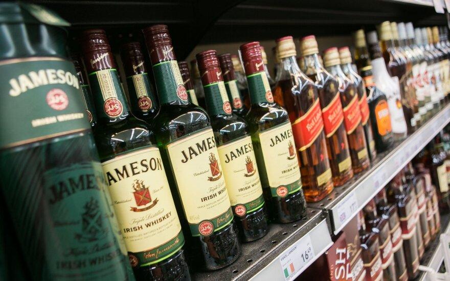 """В Шотландии готовятся продать """"идеальную"""" коллекцию виски"""