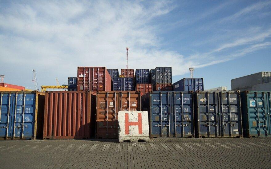 Клайпедский контейнерный терминал выплатит 15 млн евро дивидендов