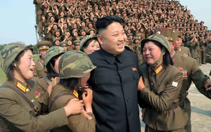 Почему Ким Чен Ын решил прекратить ядерные испытания?