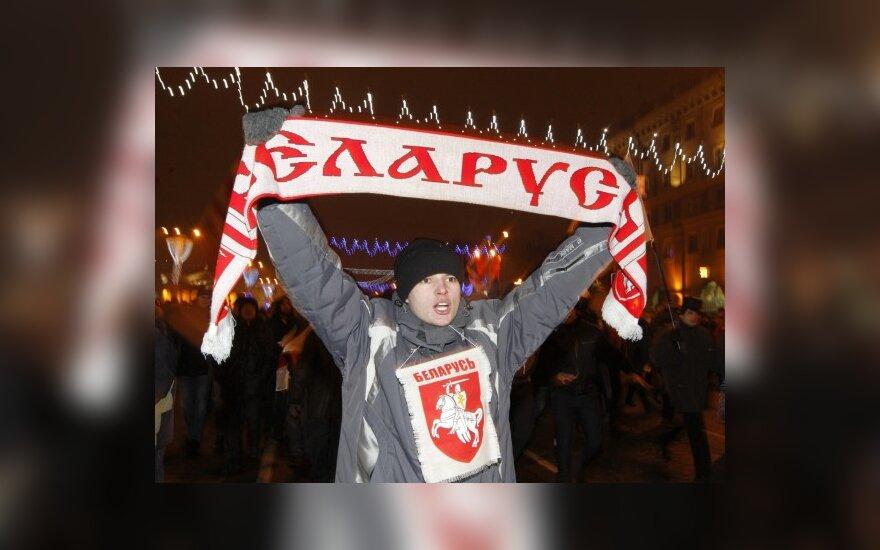 Адоменас извинился перед белорусами за Литву