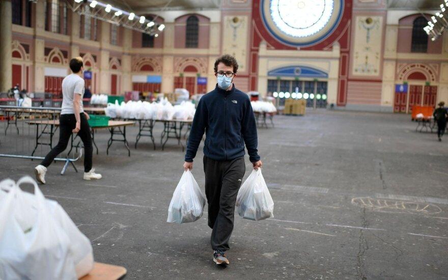 Европа подсчитала убытки от коронавируса. Худшие прогнозы сбываются