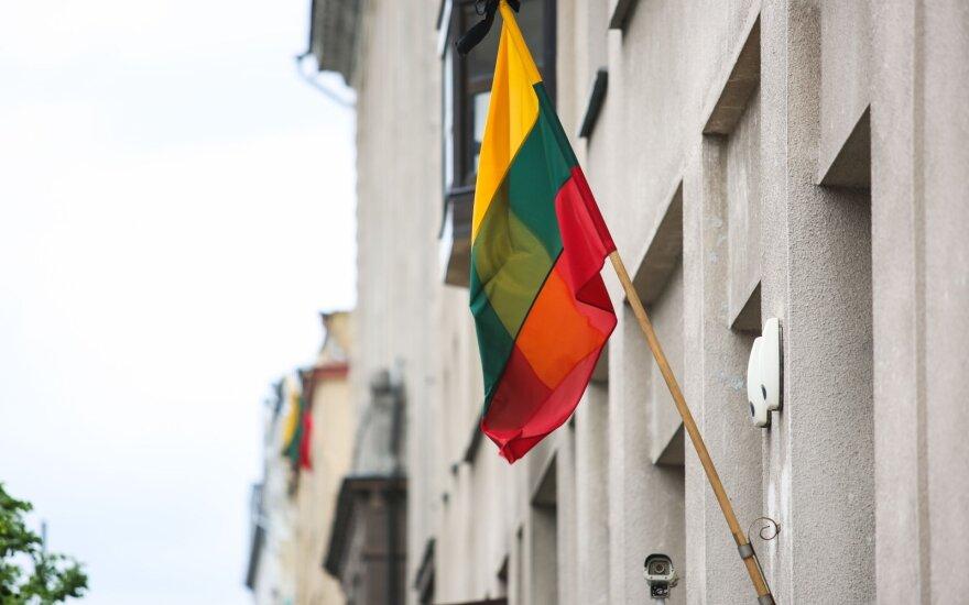 Литовское отделение исключено из организации защиты наследия ИКОМОС